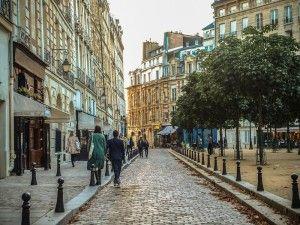 тез тур париж, экскурсии в париже