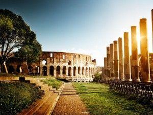 тур барселона рим, экскурсии в риме