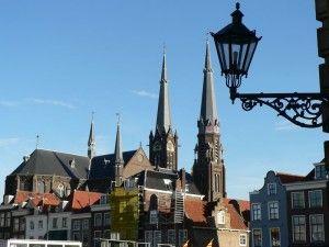 тур в амстердам на 5, экскурсии в амстердаме