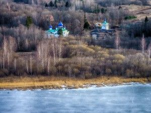 печерский монастырь в пскове экскурсия, гид в пскове