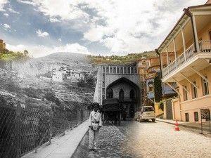 экскурсии в горы грузии, экскурсии в тбилиси