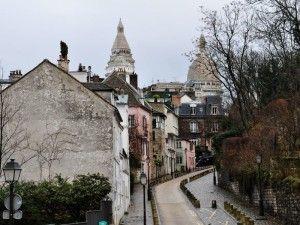 автобусный тур в париж, экскурсии в париже