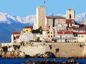 экскурсии из ниццы в монако, гид в ницце