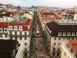 экскурсии из лиссабона в синтру, гид в лиссабоне