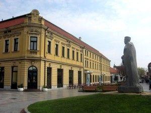 достопримечательности города белград, экскурсии в белграде