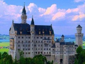 экскурсия мюнхен и замки баварии из праги, гид в мюнхене