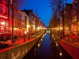 туры в нидерланды на майские праздники, экскурсии в амстердаме