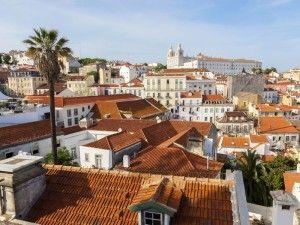 тур испания португалия из краснодара, экскурсии в лиссабоне