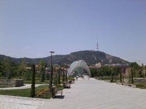 местия грузия достопримечательности, экскурсии в тбилиси