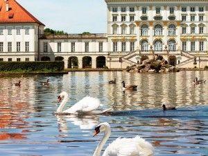 мюнхен экскурсии в замки, гид в мюнхене