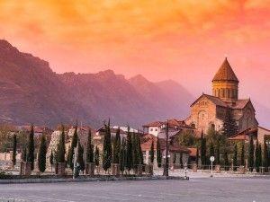 экскурсии из владикавказа в грузию, экскурсии в тбилиси