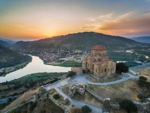 туры в грузию все включено цена, экскурсии в тбилиси