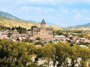 достопримечательности грузии отзывы туристов, экскурсии в тбилиси