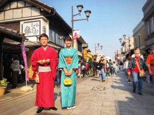 гид по японии, экскурсии в токио