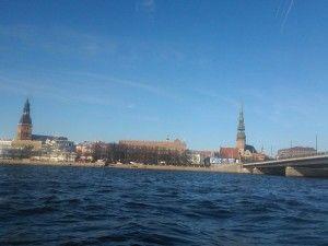 бесплатная экскурсия на русском в риге, гид в риге
