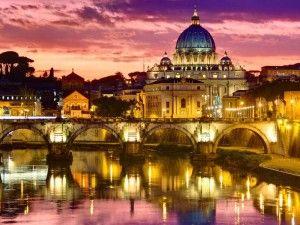 туры в рим, экскурсии в риме