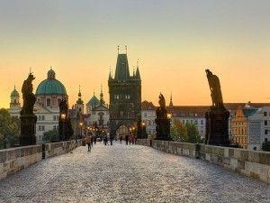 экскурсионные туры прага вена будапешт из москвы, гид в праге