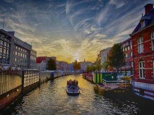 15 15 амстердам экскурсии, гид в амстердаме