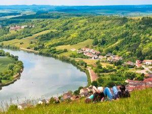 достопримечательности люксембурга фото, экскурсии в люксембурге