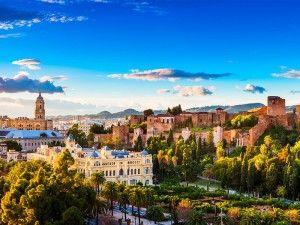 малага город достопримечательности, экскурсии в малаге