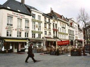 экскурсии из амстердама в бельгию, экскурсии в антверпене