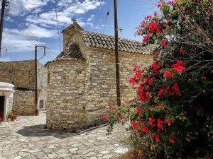 город лимассол кипр достопримечательности, экскурсии в лимассоле