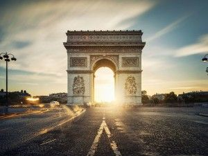 автобусный тур в париж из спб, экскурсии в париже