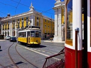 пляжные туры в португалии, экскурсии в лиссабоне