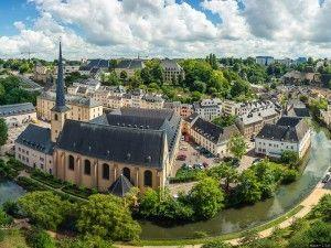 достопримечательности люксембурга фото с названиями, экскурсии в люксембурге