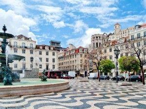 синтра экскурсии из лиссабона, гид в лиссабоне