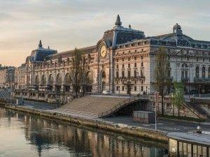 ночной париж тур, экскурсии в париже
