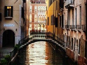 венеция самостоятельная экскурсия, гид в венеции