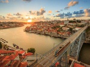 экскурсионные туры в португалию отдых, гид в порту