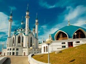 экскурсия казань татарская, гид в казани