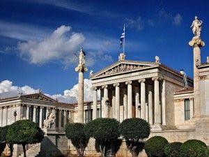 экскурсия ночные афины, гид в афинах