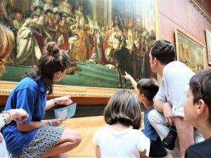 франция париж достопримечательности, экскурсии в париже