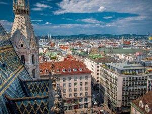 экскурсия будапешт вена братислава, гид в вене