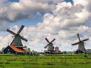 тур амстердам туроператоры, экскурсии в амстердаме