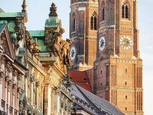 мюнхен достопримечательности что посмотреть за 2 дня, экскурсии в мюнхене