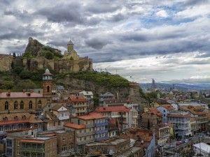 туры в грузию из витебска, экскурсии в тбилиси