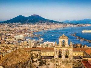 экскурсии из неаполя для русских, гид в неаполе