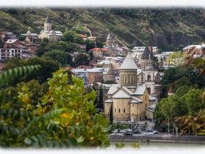 туры в грузию из казани, экскурсии в тбилиси