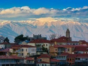 тур в грузию на майские 2020, экскурсии в тбилиси