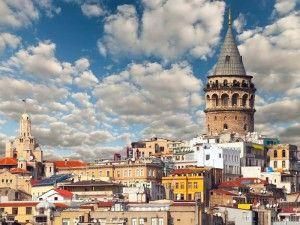 город стамбул достопримечательности, экскурсии в стамбуле