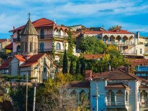 гастрономический тур в грузию, экскурсии в тбилиси