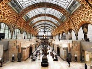 достопримечательности парижа на карте метро на русском, экскурсии в париже