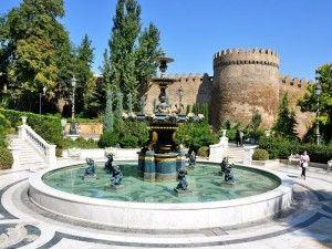 город баку азербайджан достопримечательности, экскурсии в баку