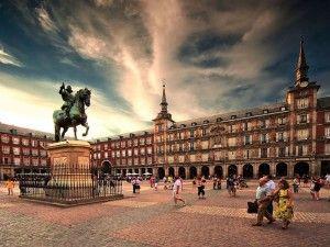 цены на экскурсии в испании, экскурсии в мадриде