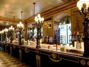 главные достопримечательности парижа, экскурсии в париже