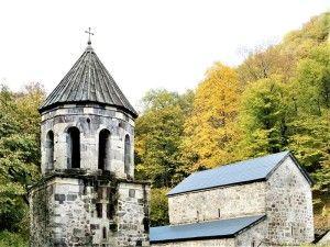экскурсии в грузии на русском, экскурсии в тбилиси
